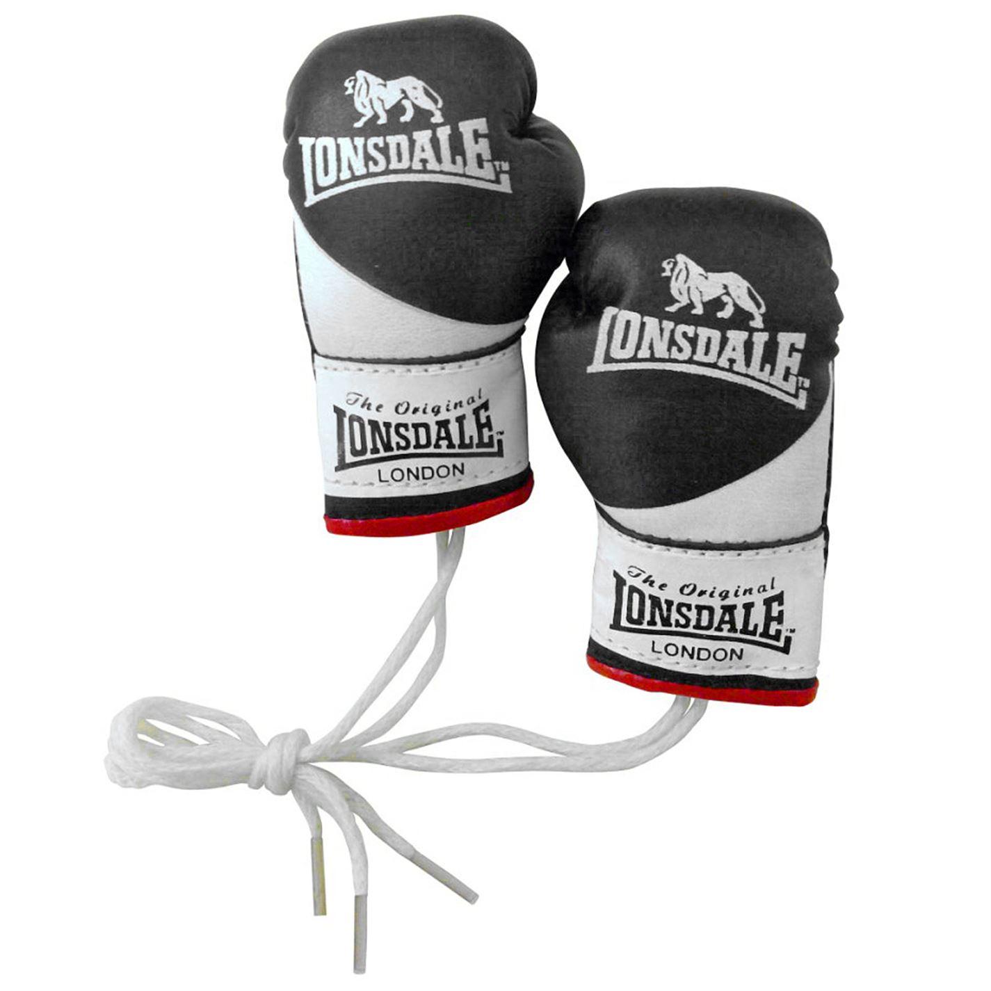 Lonsdale Mini Gloves