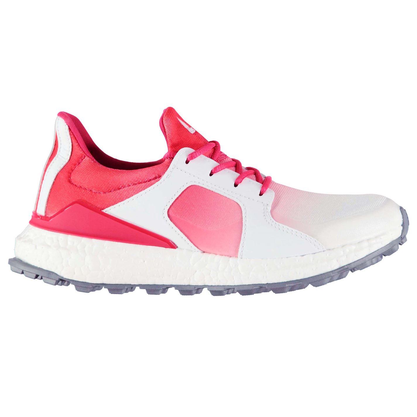 Adidas Crossknit Boost Golf Shoes Ladies