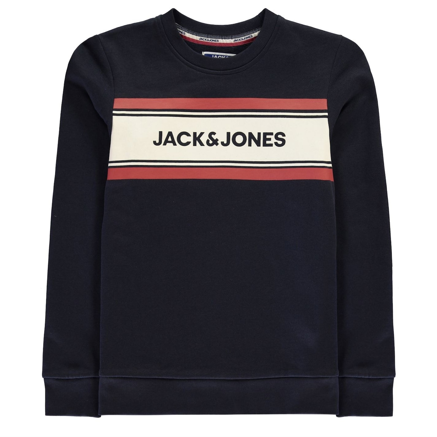 Jack and Jones and Jones Originals Shake Crew Sweatshirt