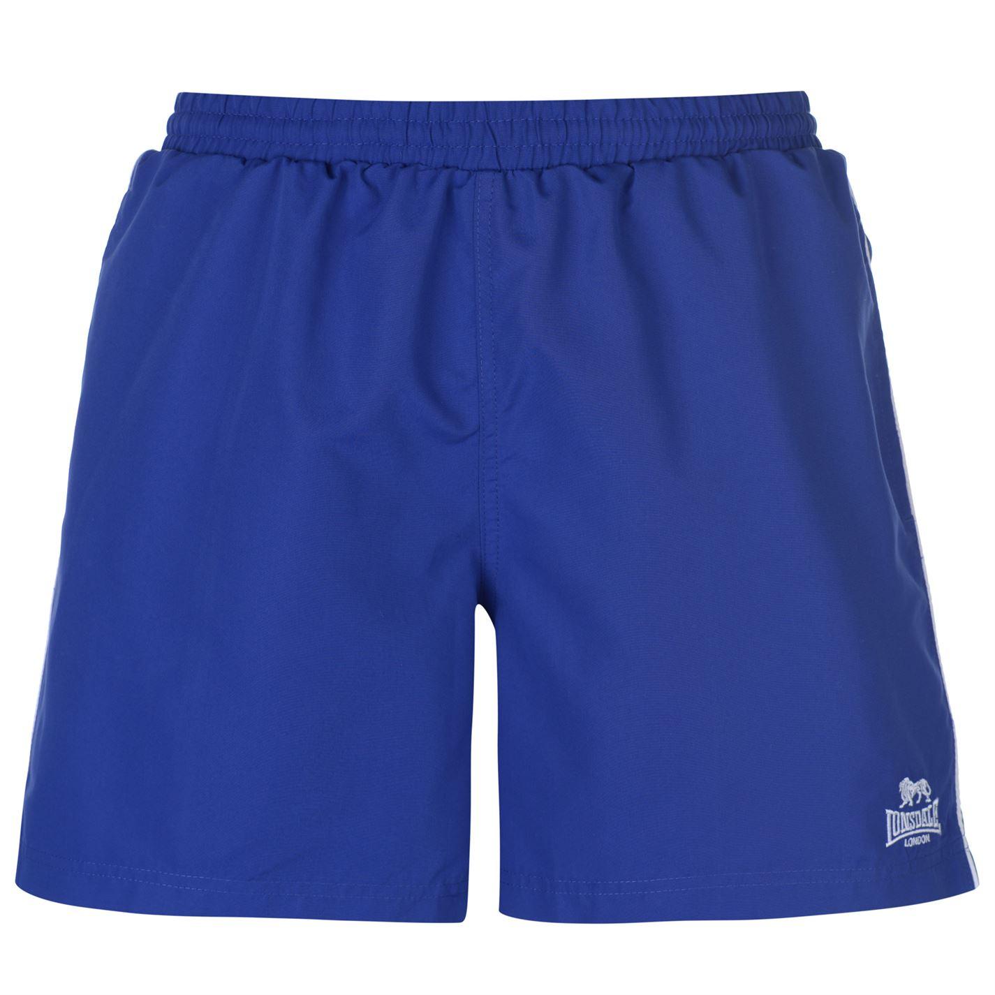 Lonsdale Swim Shorts Mens