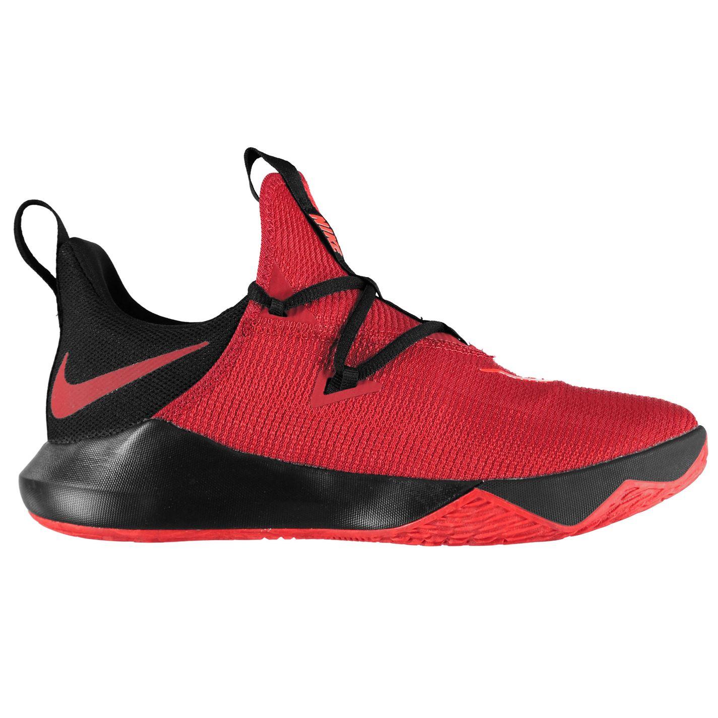 basketbalové boty boty Nike Zoom Shift 2 pánske
