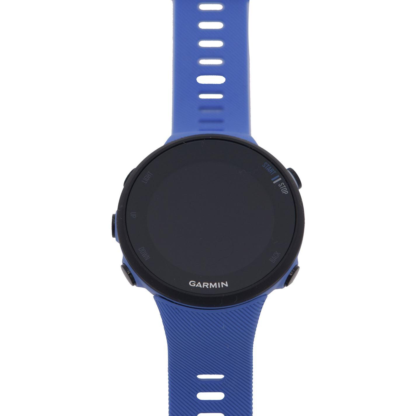 Garmin Forerunner 45 Small Running Watch