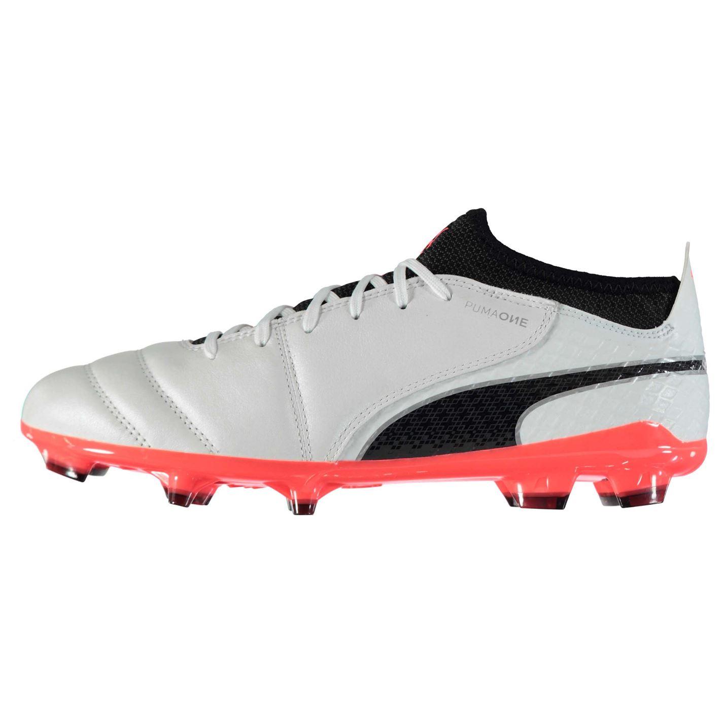 Puma One 17.2 FG Mens Football Boots