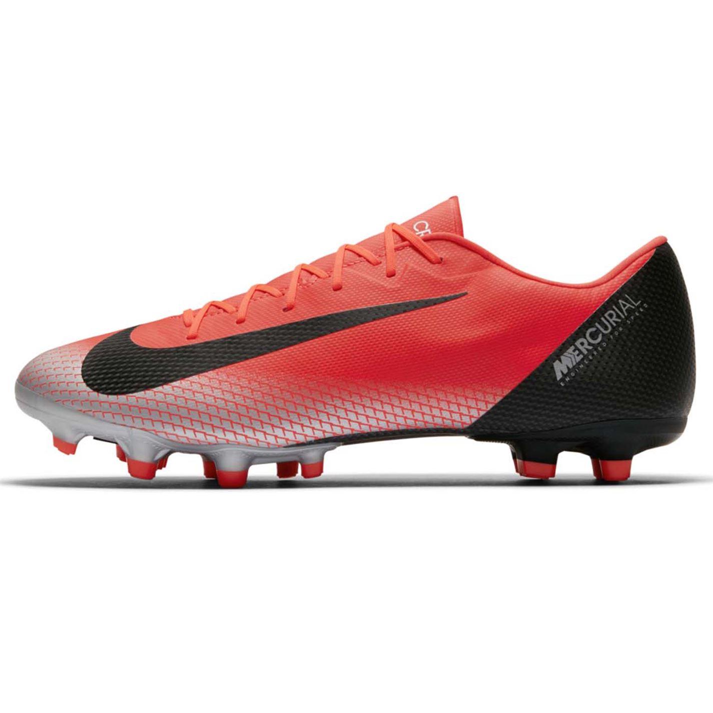 kopačky Nike Mercurial Vapor Academy CR7 pánské FG