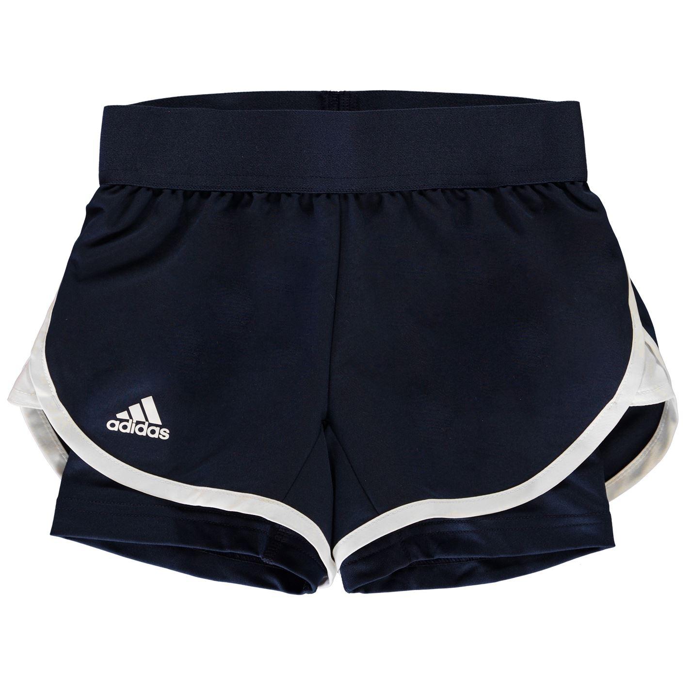 Adidas Club Tennis Shorts Junior Girls