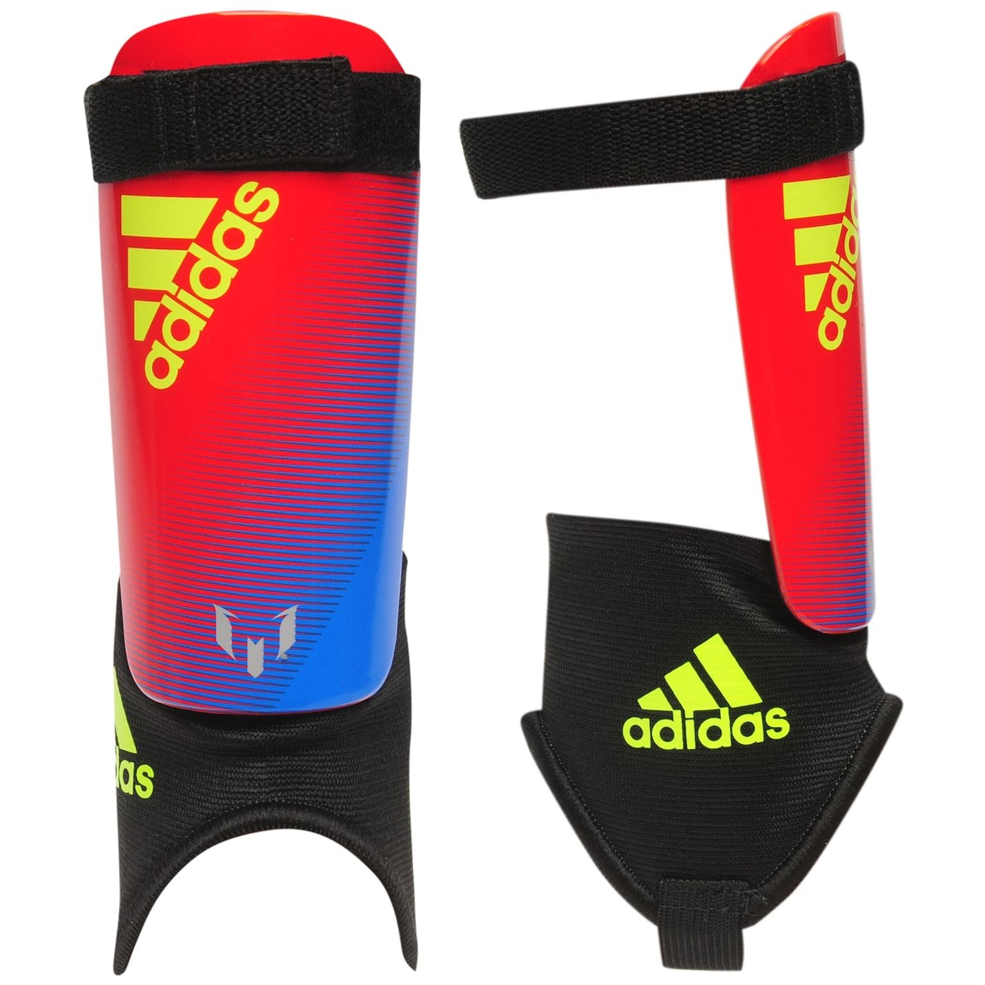 Adidas Messi 10 Shin Guards Junior Boys