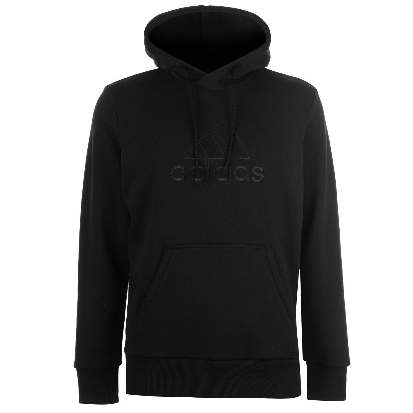 Adidas Linear OTH Hoody Mens