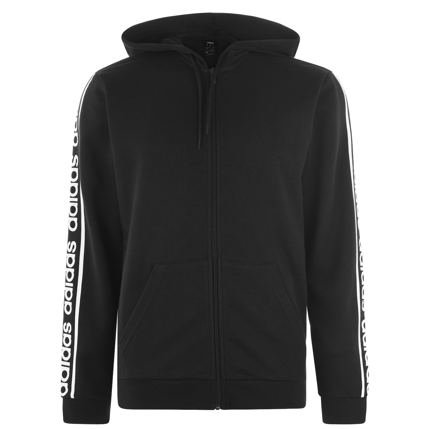 Adidas C90 Zip Hoody Mens