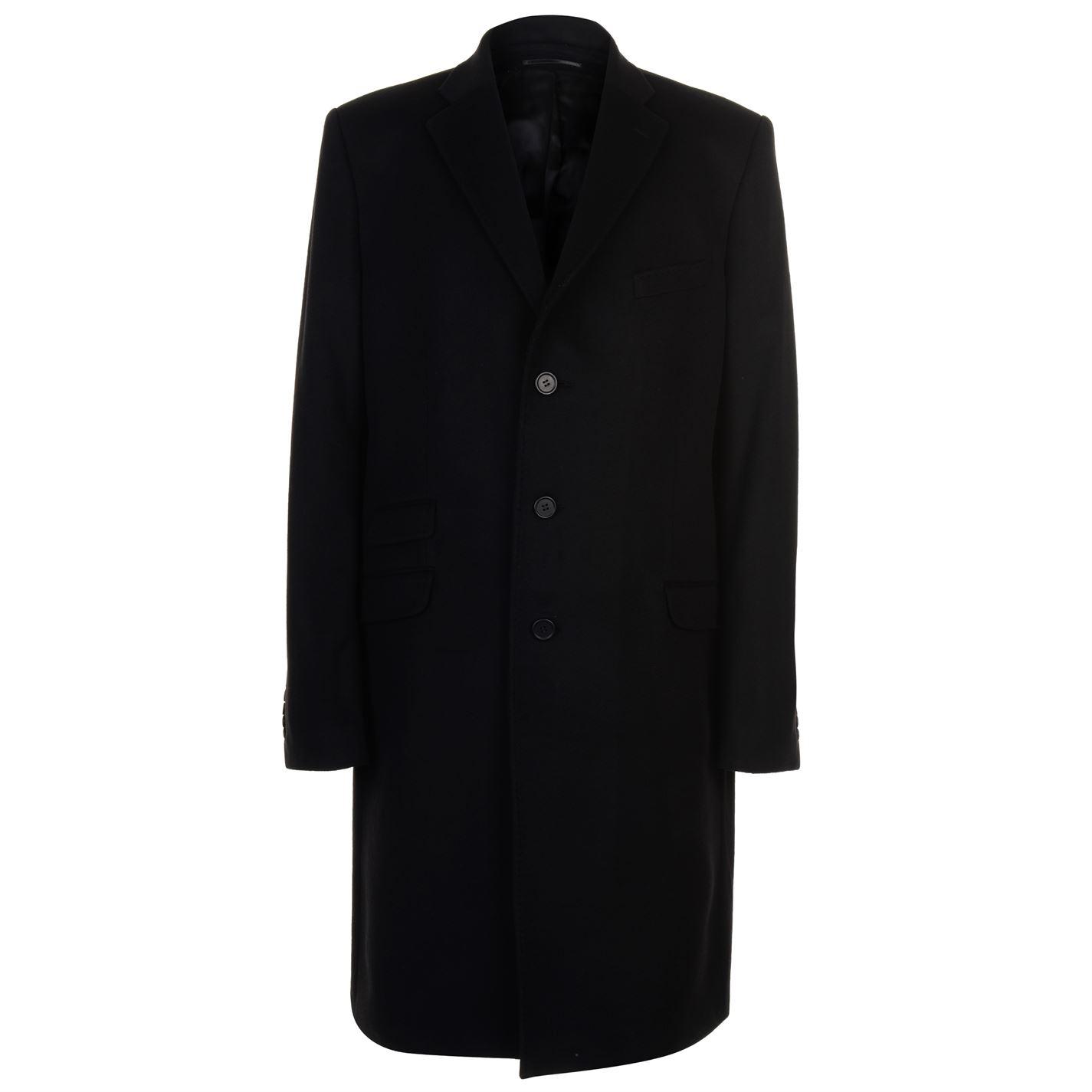 Jonathon Charles pánsky kabát Sn82