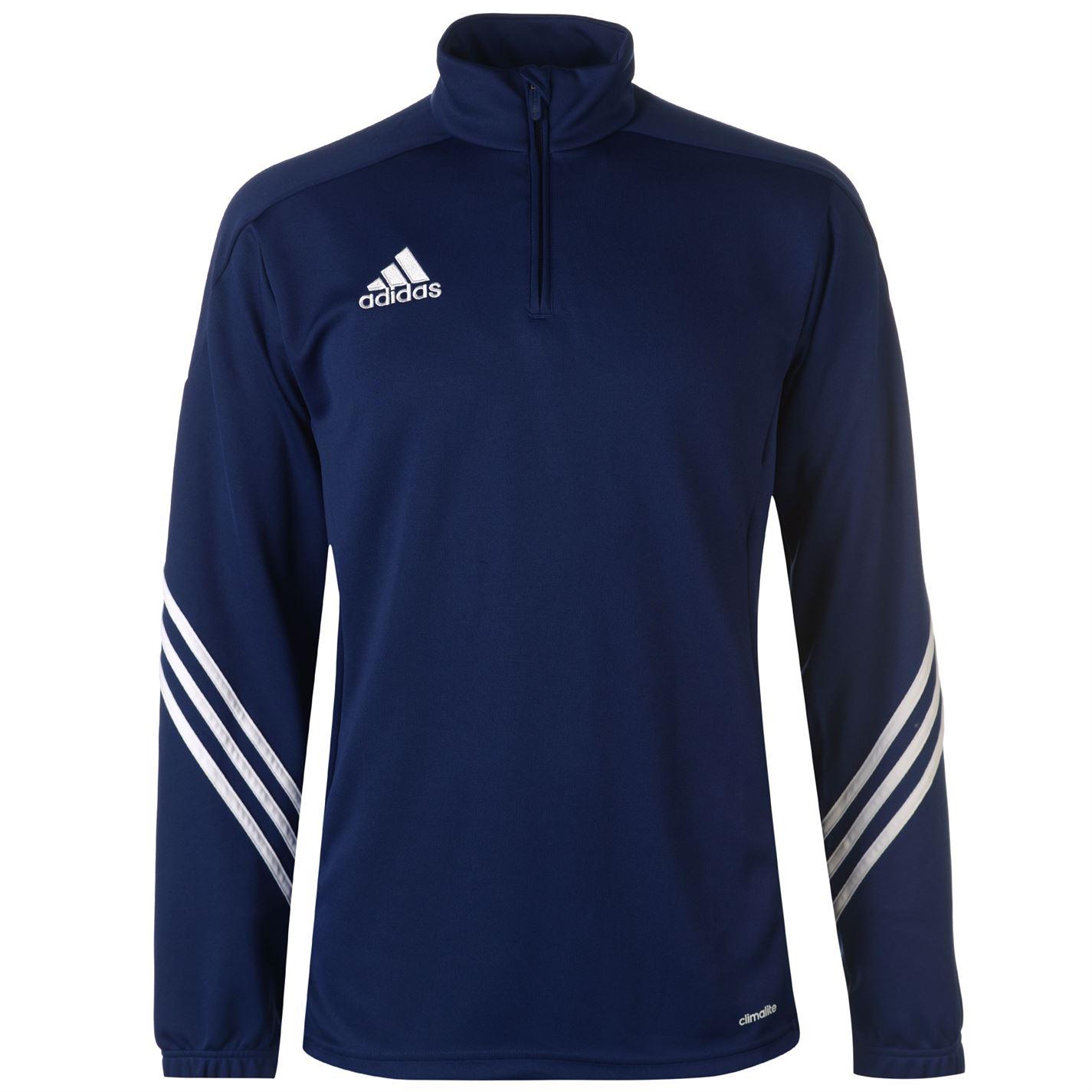 Adidas Sereno Long Sleeve Top Mens