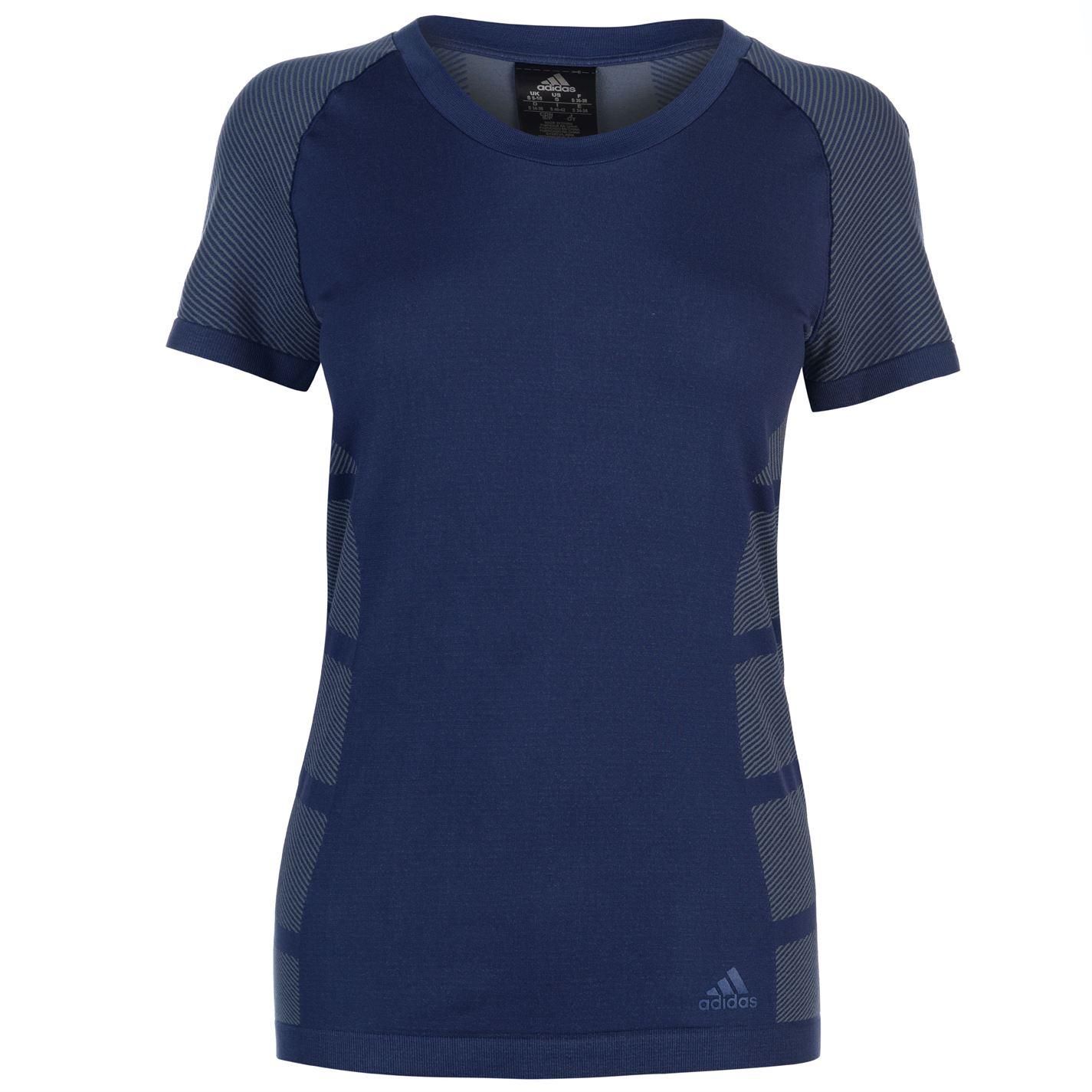 Adidas Ultra T Shirt Ladies