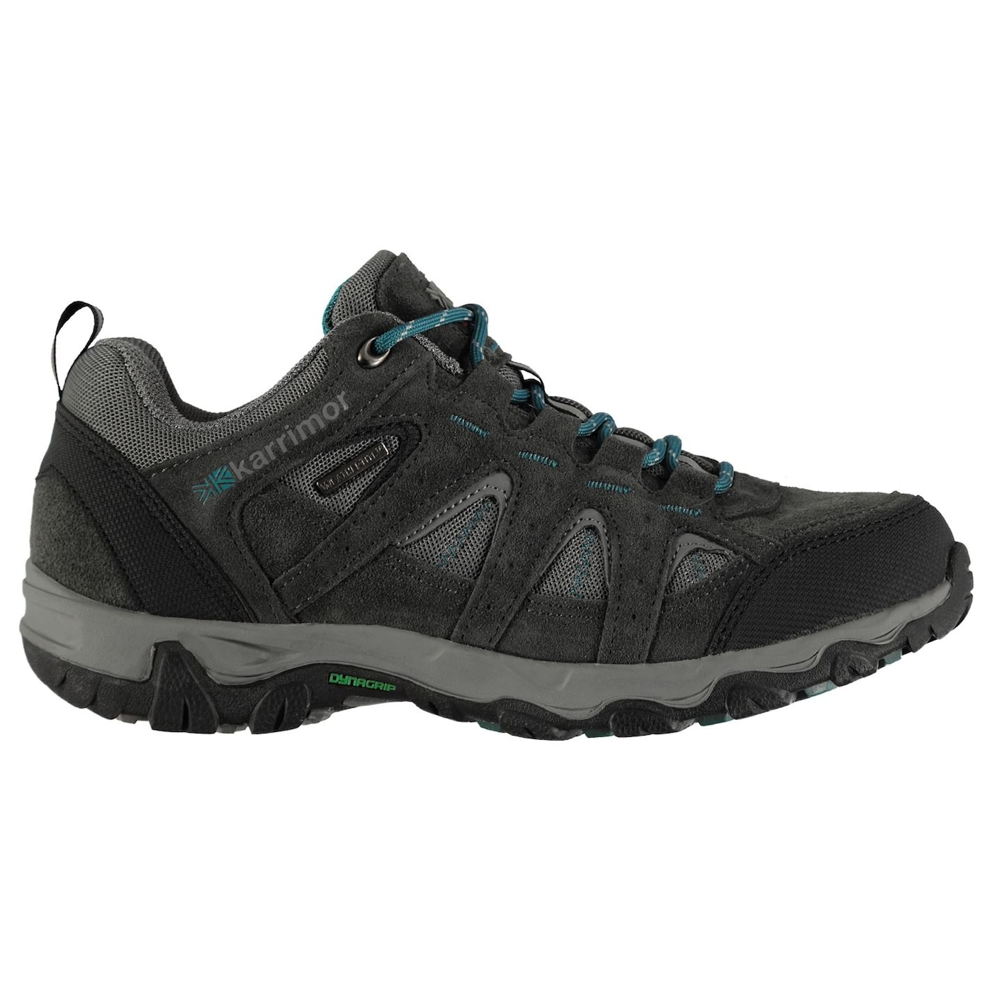 Karrimor Mount Low Junior Walking Shoes