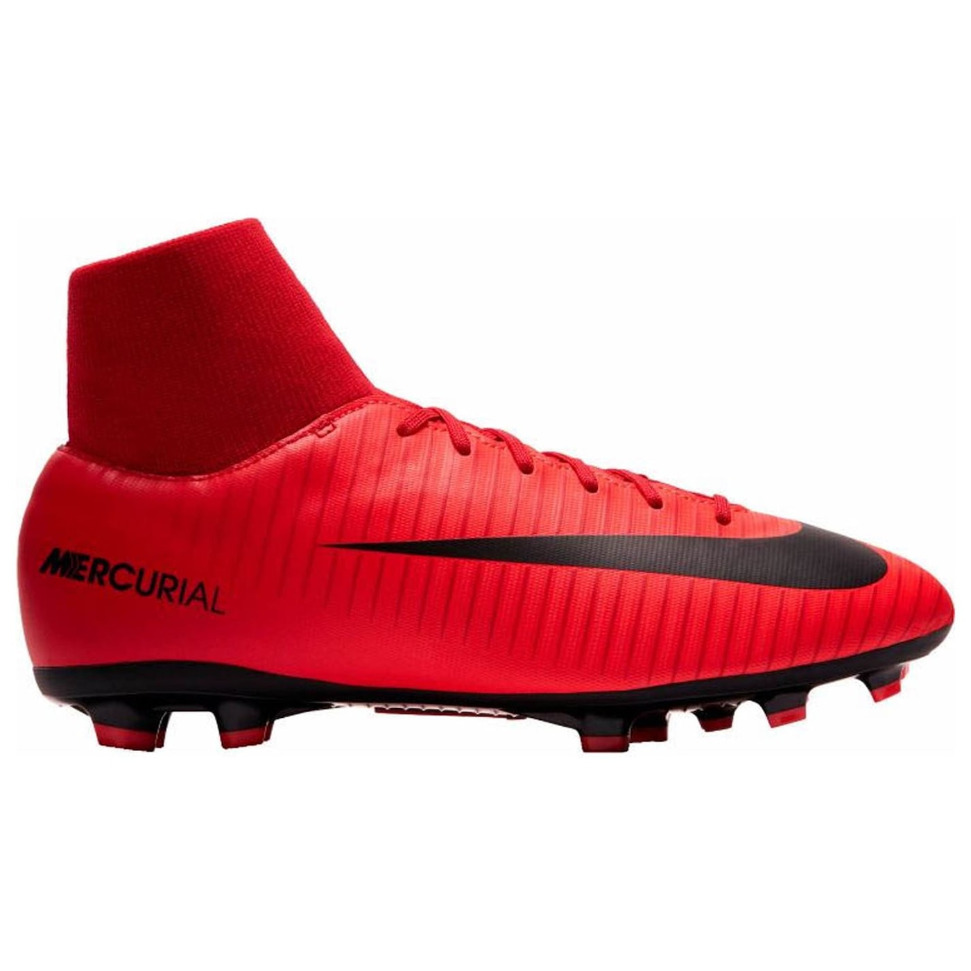 Nike Mercurial Victory DF Junior FG Football Boots
