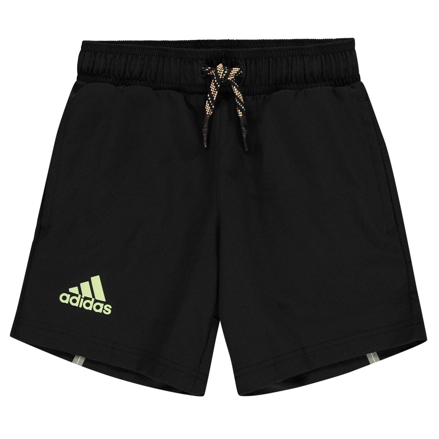 Adidas NY Shorts Junior Boys