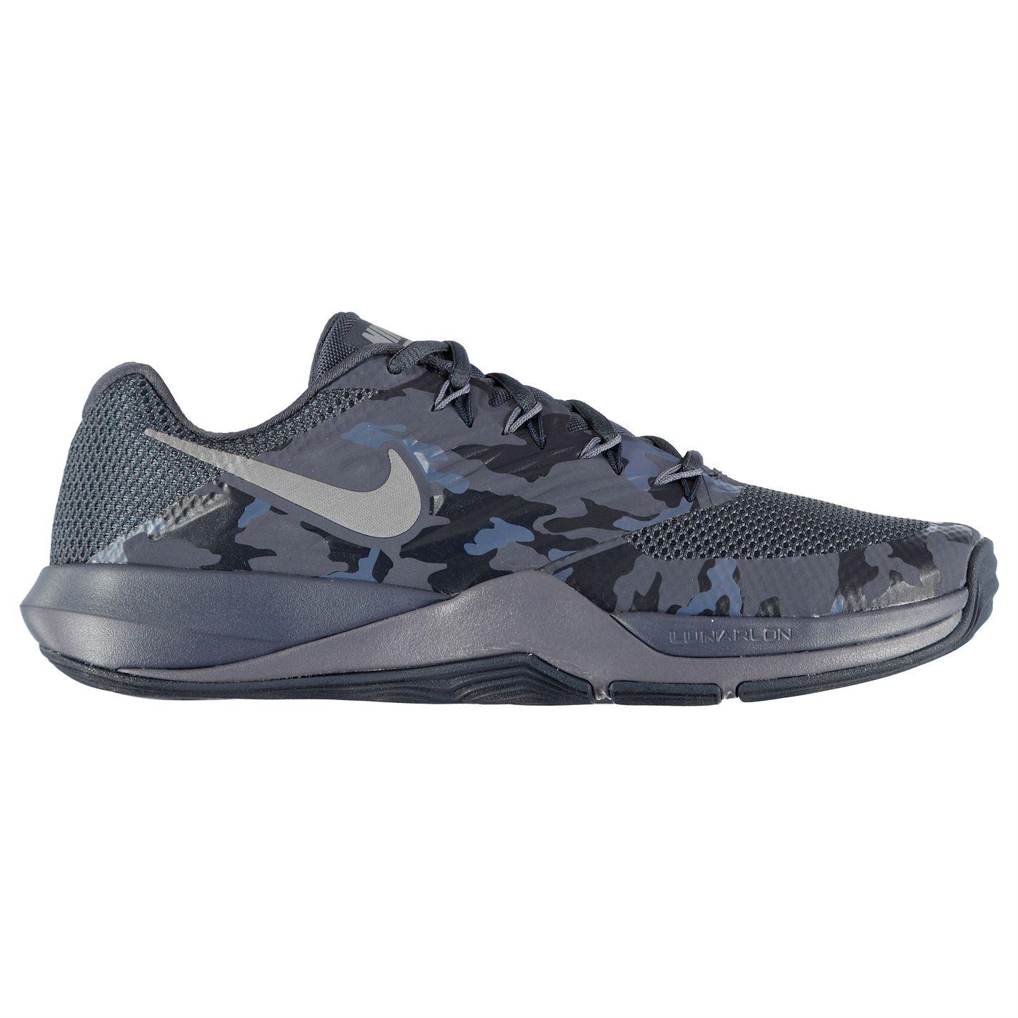 boty Nike Lunar Prime Iron II Shoes pánské