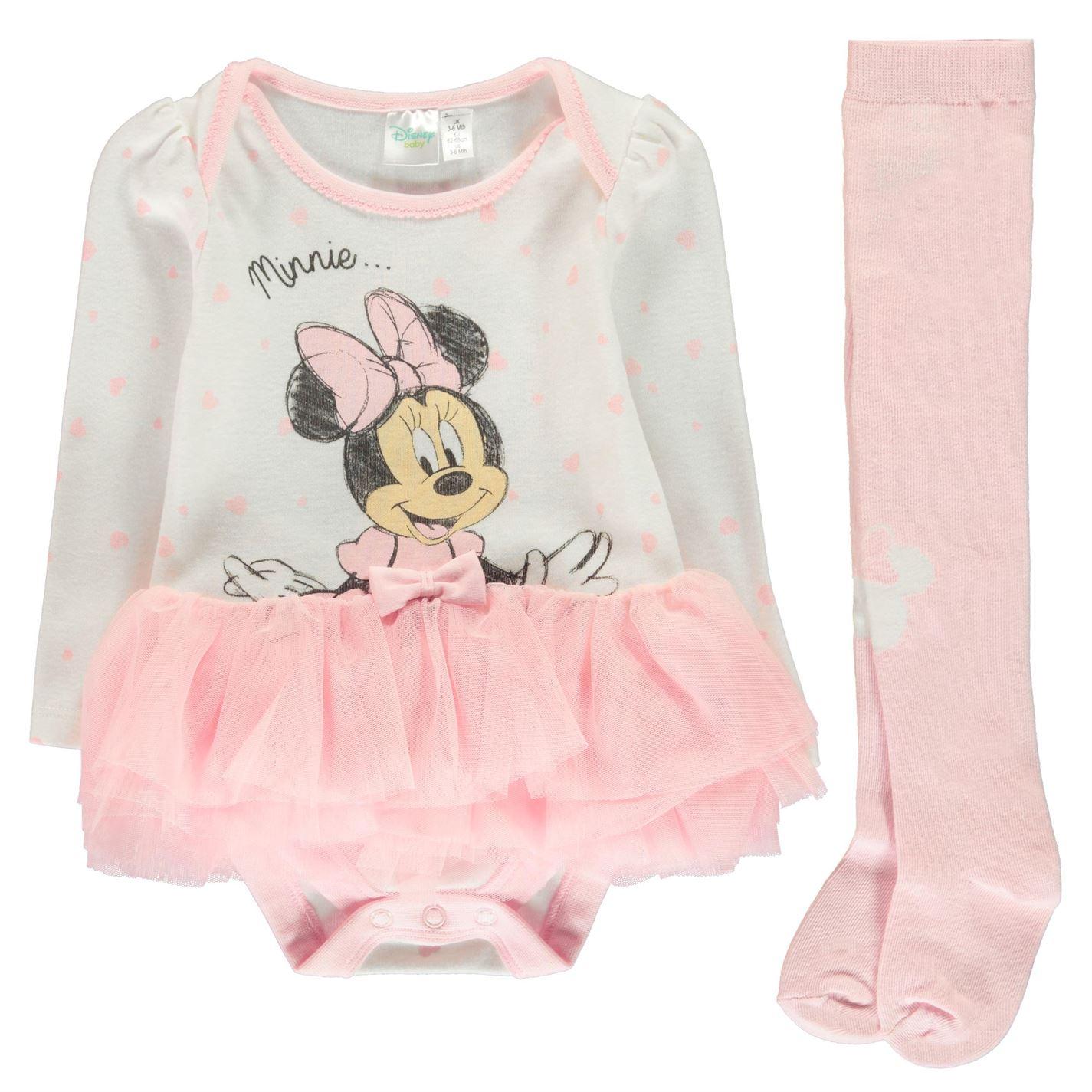 Disney TuTu Set Baby Girls