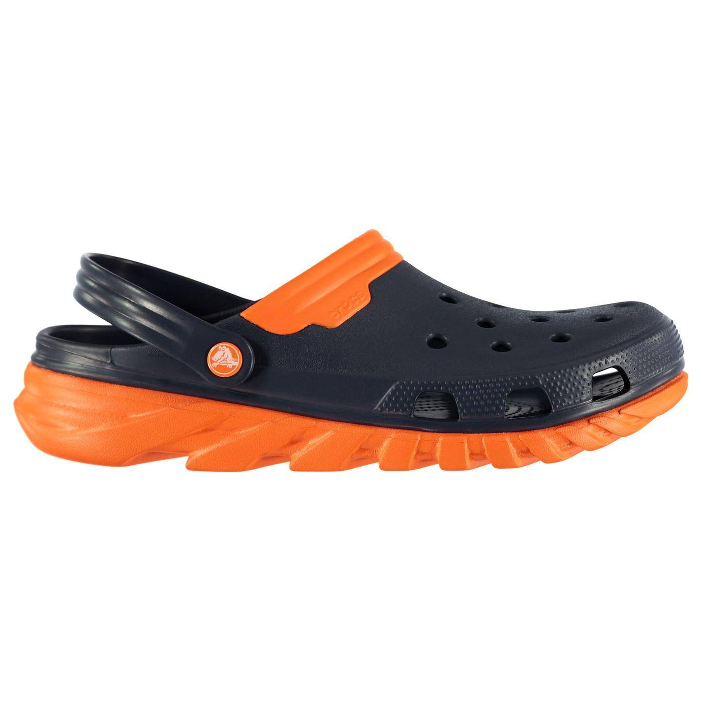 Crocs Duet Max Clog Unisex Sandals