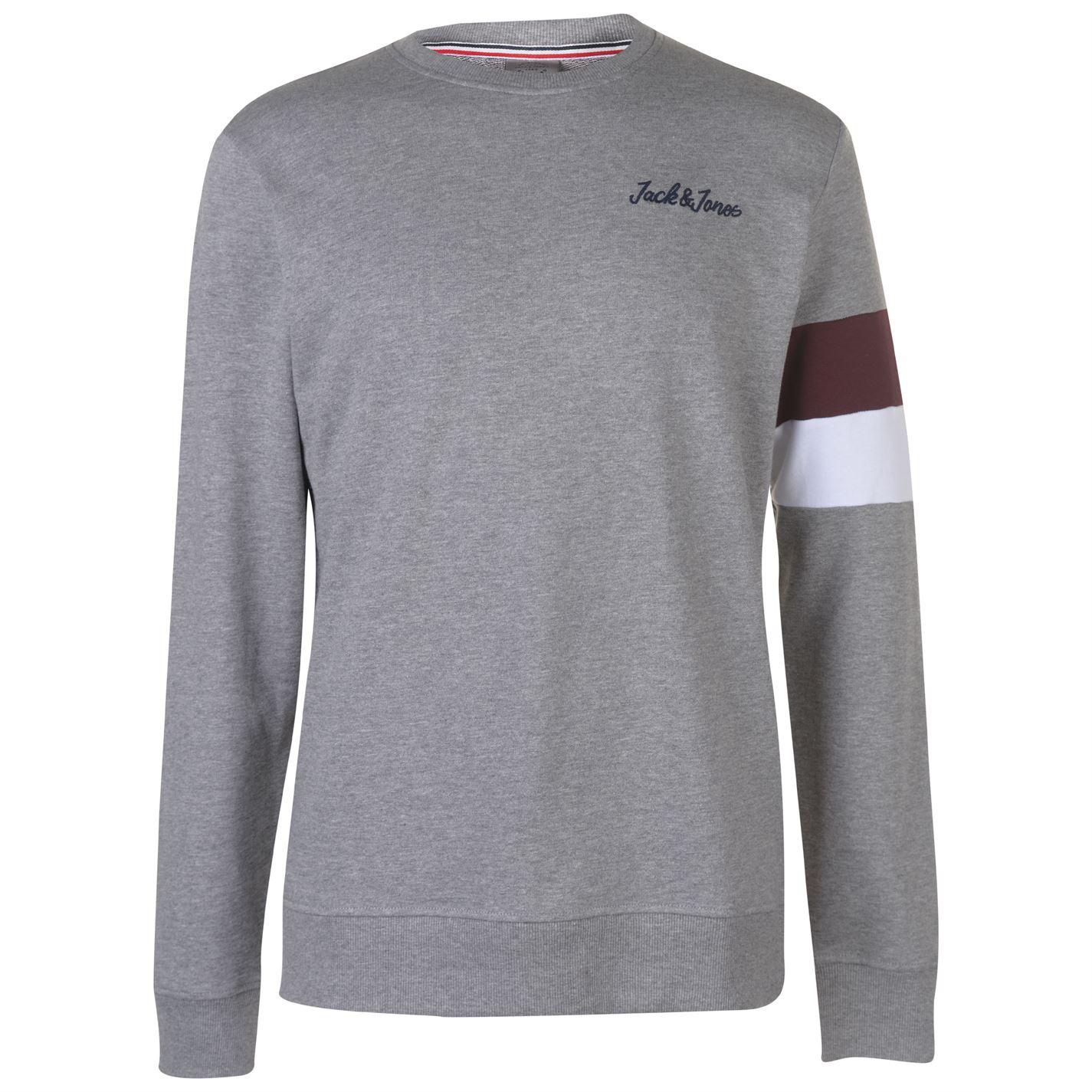 Jack and Jones Originals Jorwinks Crew Sweater
