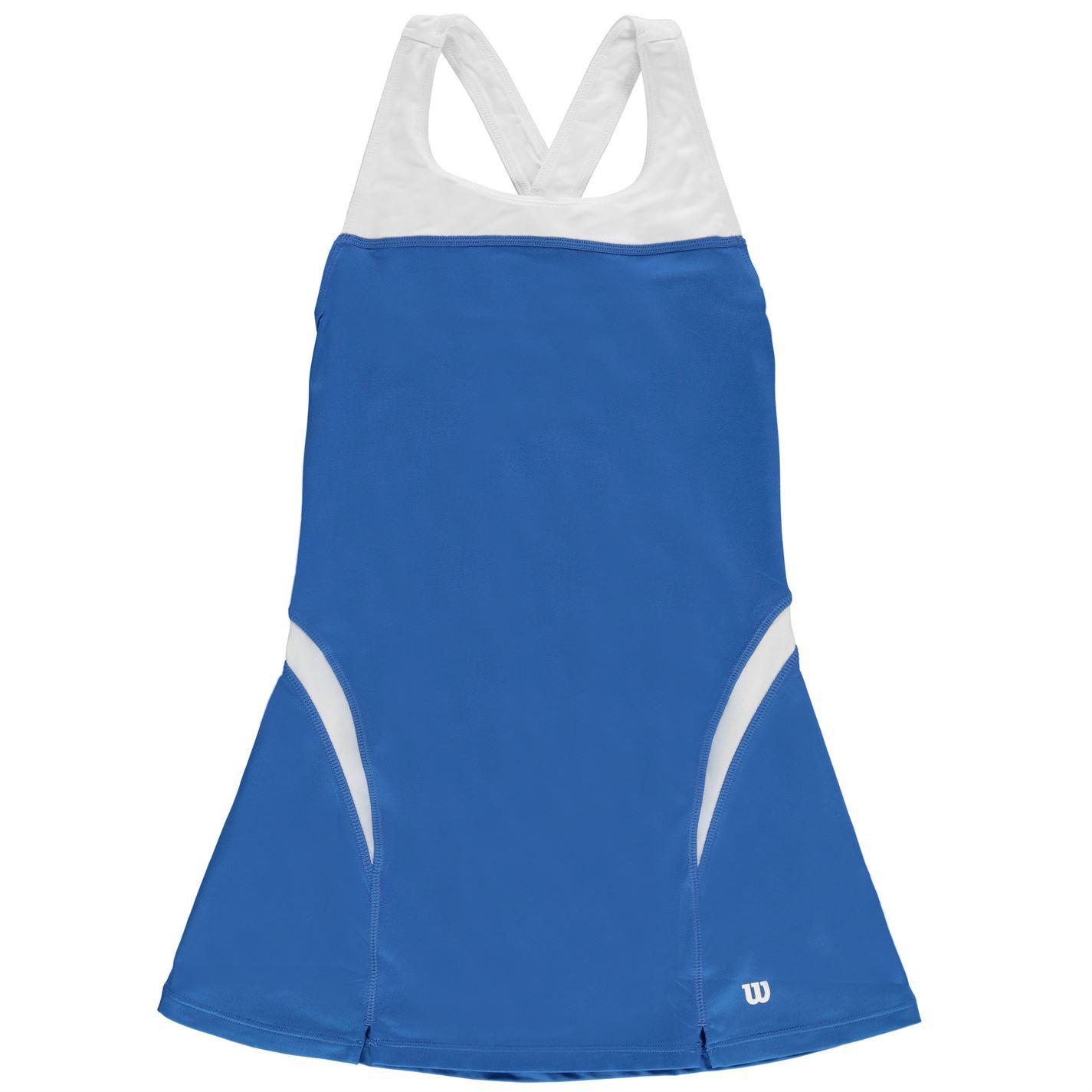 Wilson Team Tennis Dress Junior Girls