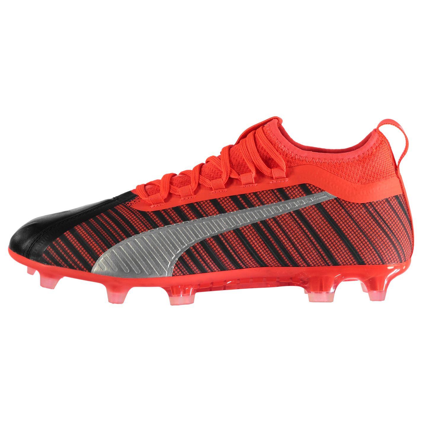 Puma One 5.2 Mens FG Football Boots