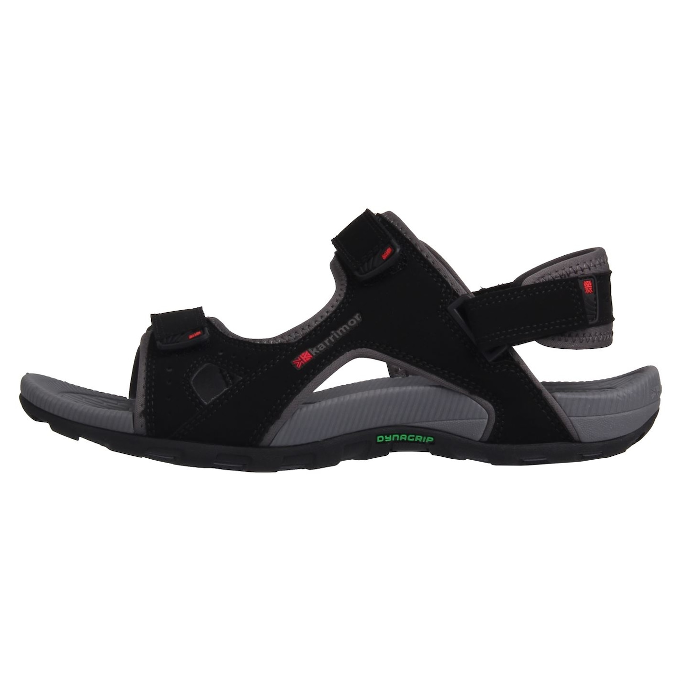Karrimor Kids Antibes Sandals Infants Strap Touch and Close Textured