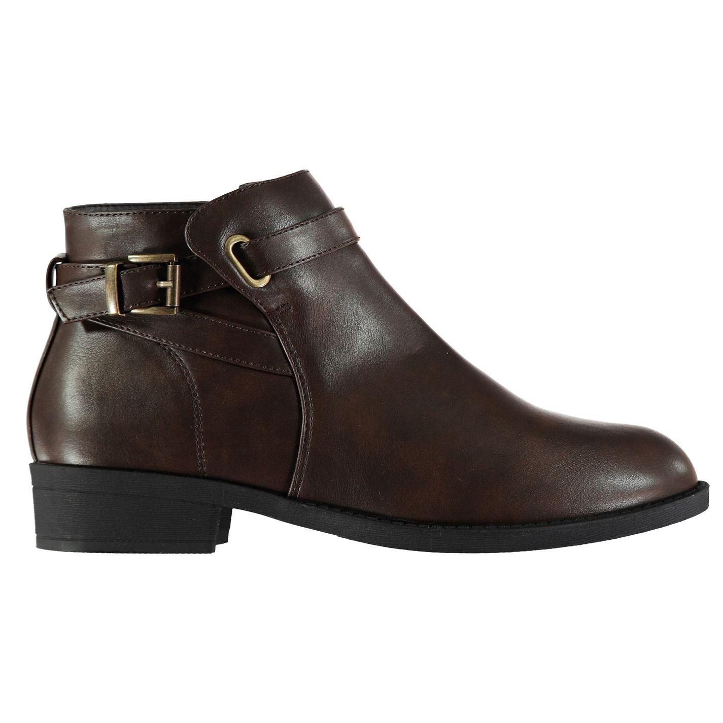 Women's boots Miso Buckle