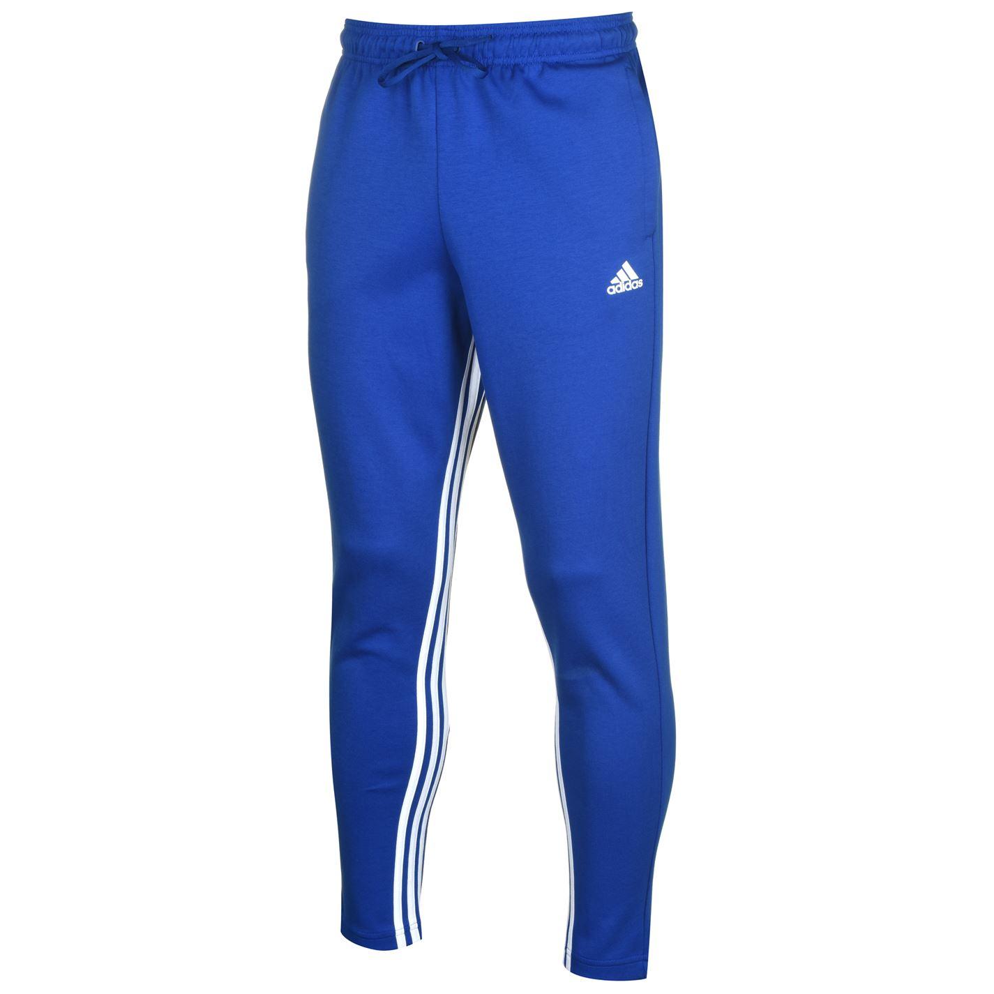 Adidas 3 Stripe Sweat Pants Mens