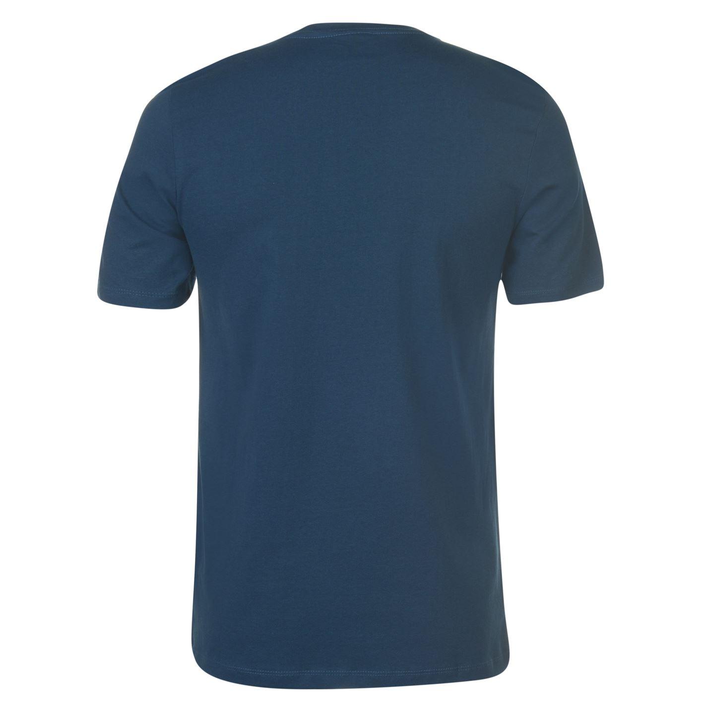 Muška majica Everlast Geo Print