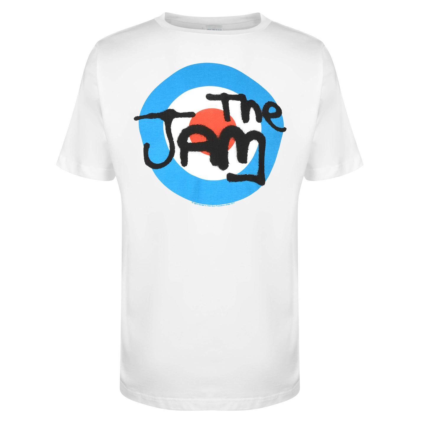 Official The Jam T Shirt