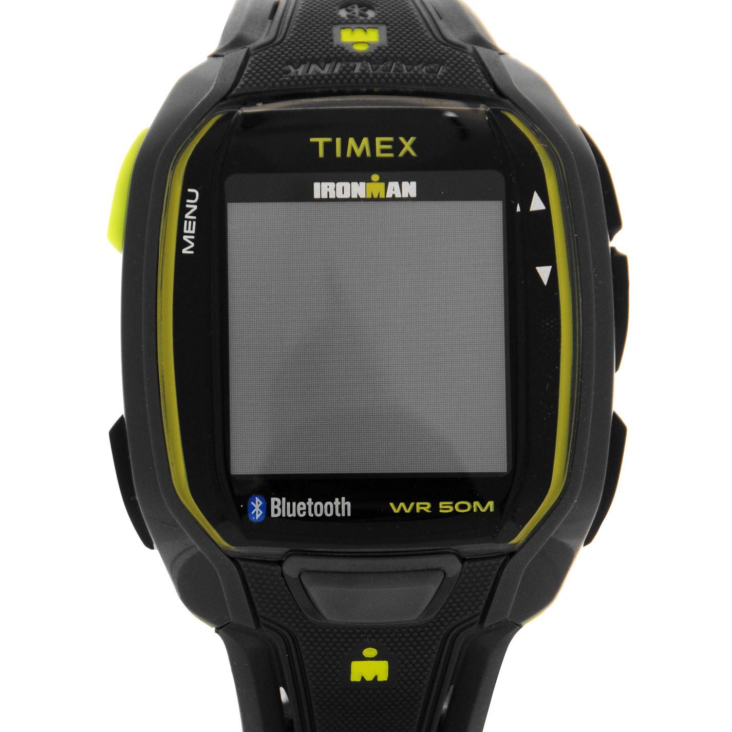 Timex IronMan X50 Plus Watch Mens