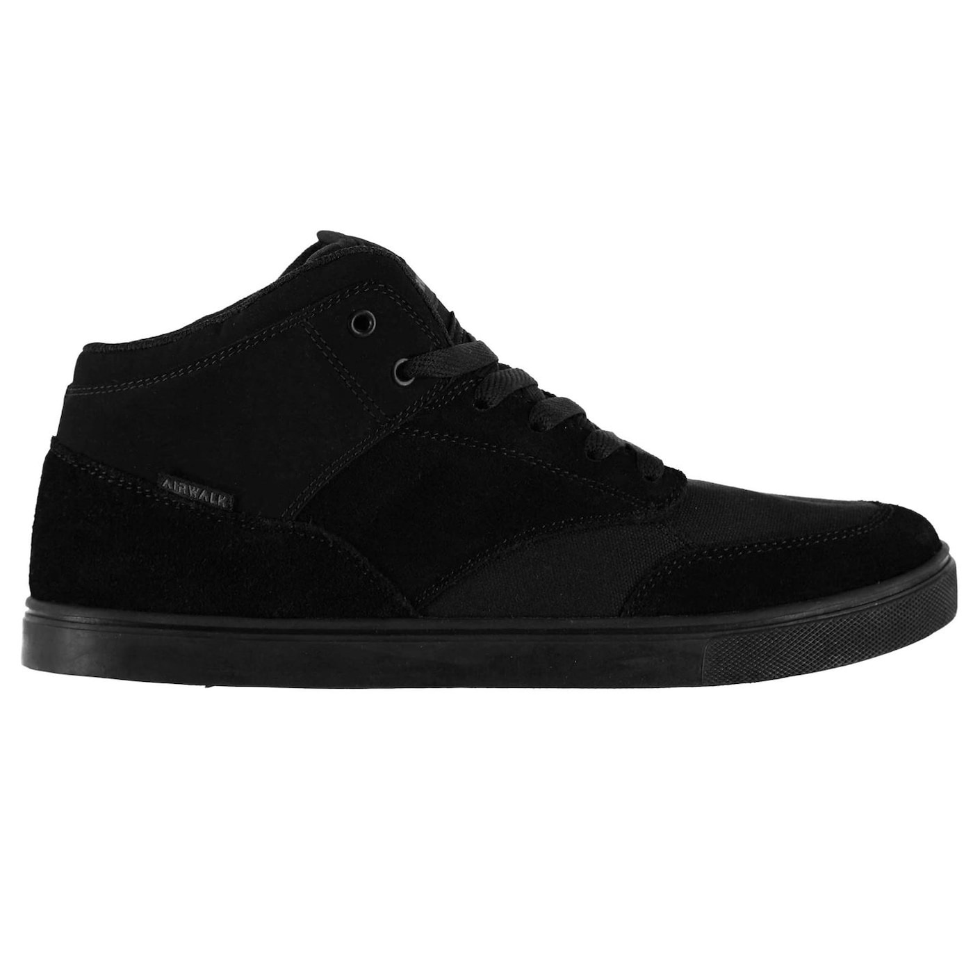 Airwalk Breaker Mid Mens Skate Shoes