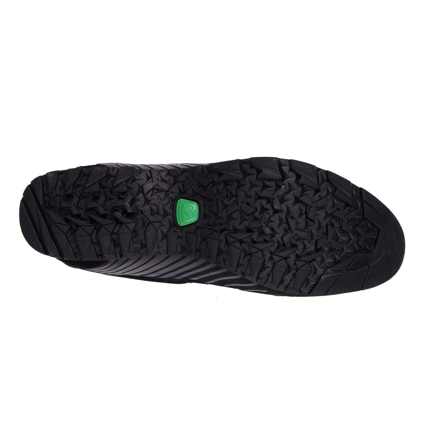 Pánské outdoorové boty Karrimor Hot Route Waterproof