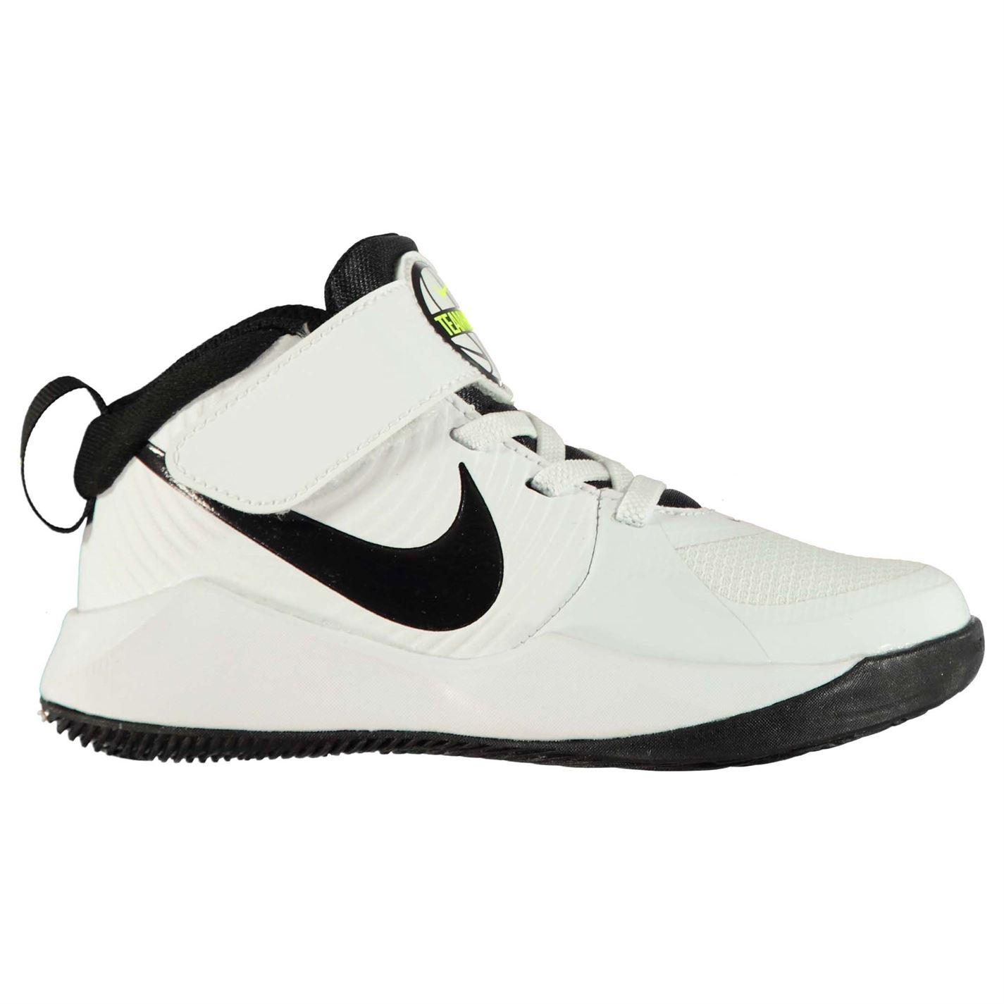 Nike Team Hustle D9 Chd00