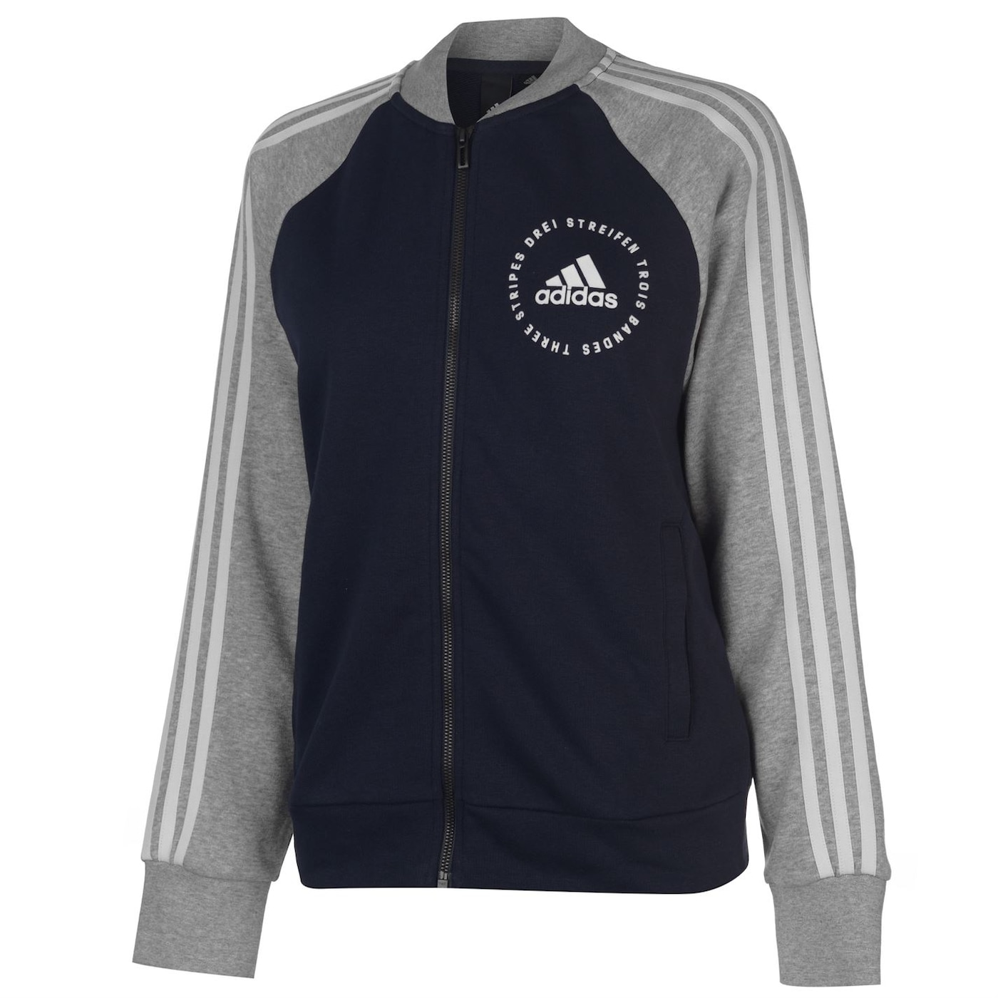 Adidas Sport ID Bomber Jacket Ladies
