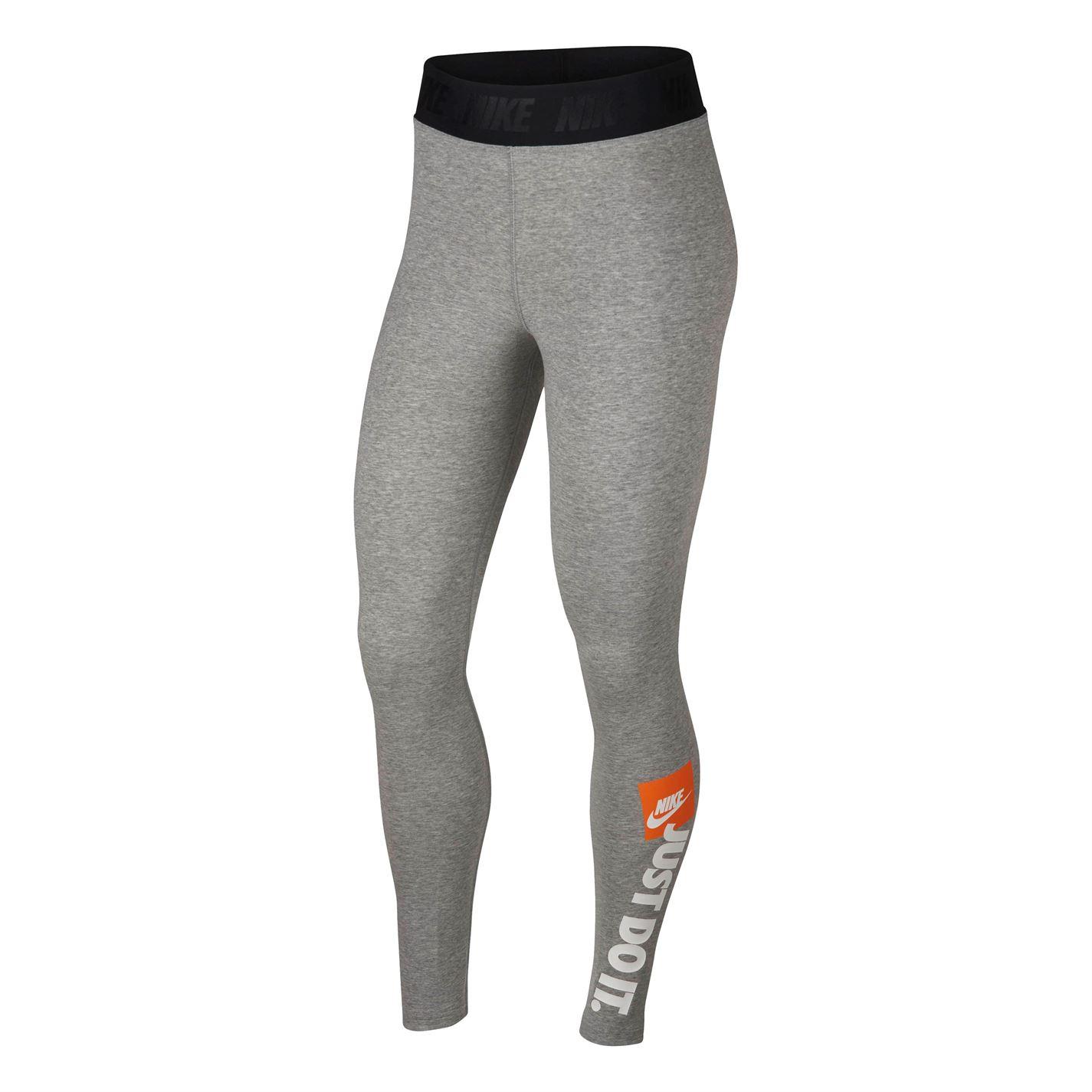 Nike Just Do It Leggings dámske