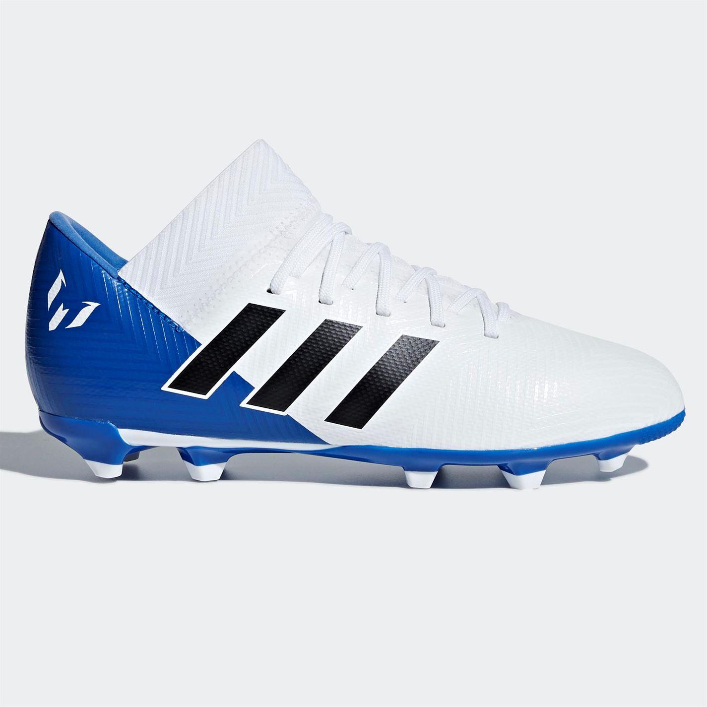 kopačky adidas Nemeziz Messi 18.3 Childrens FG