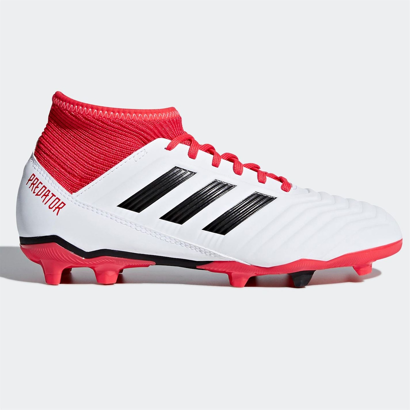 adidas Predator 18.3 Junior FG Football Boots