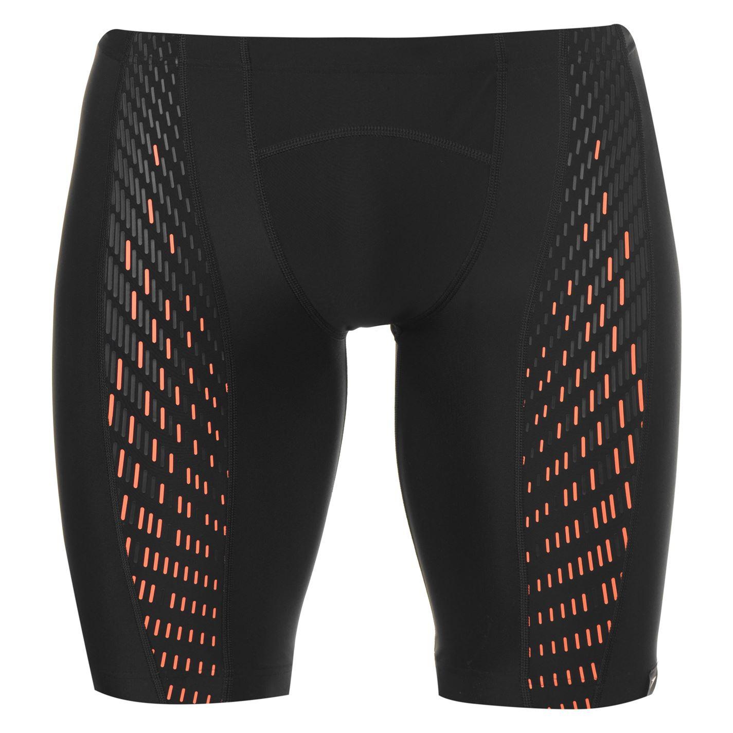 Speedo Fit Panel Aqua Shorts pánské