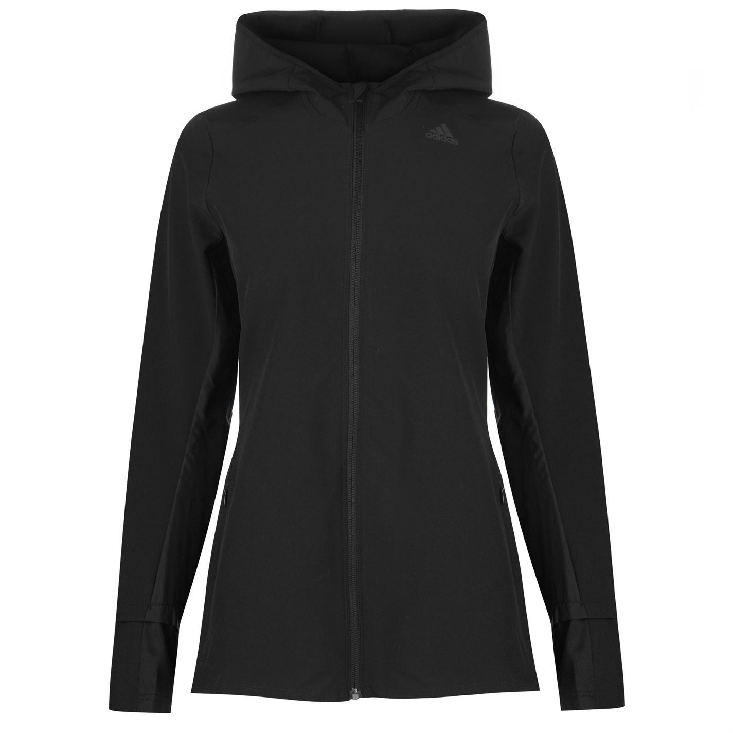 Adidas Response Jacket Ladies