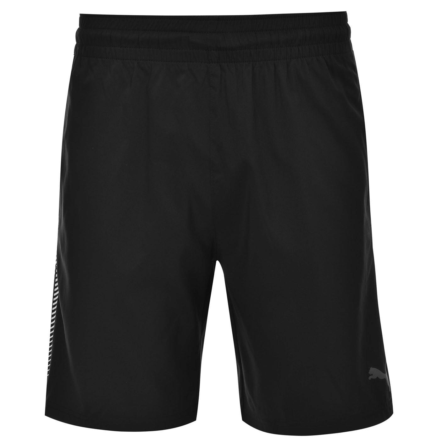 "Puma ACE Woven 9"" Mens Shorts"