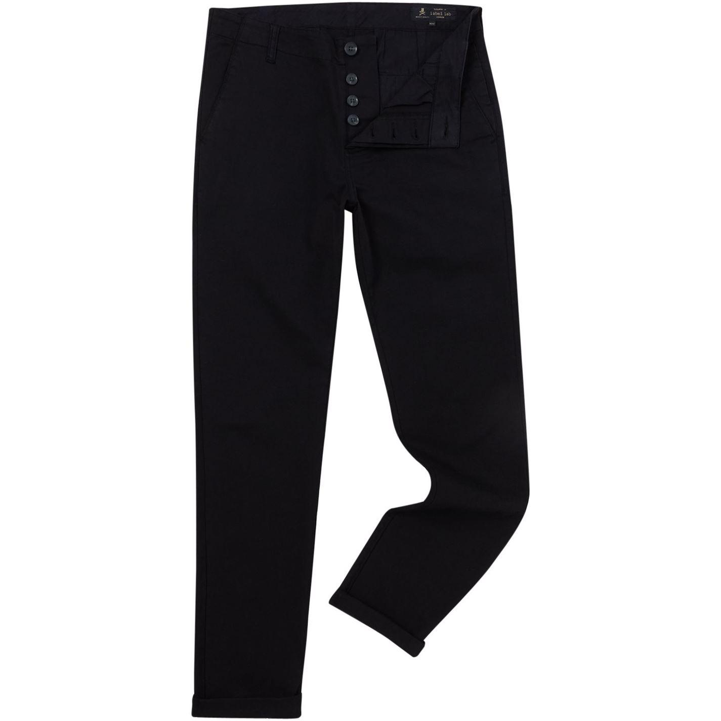 Label Lab Delta Chino Trousers