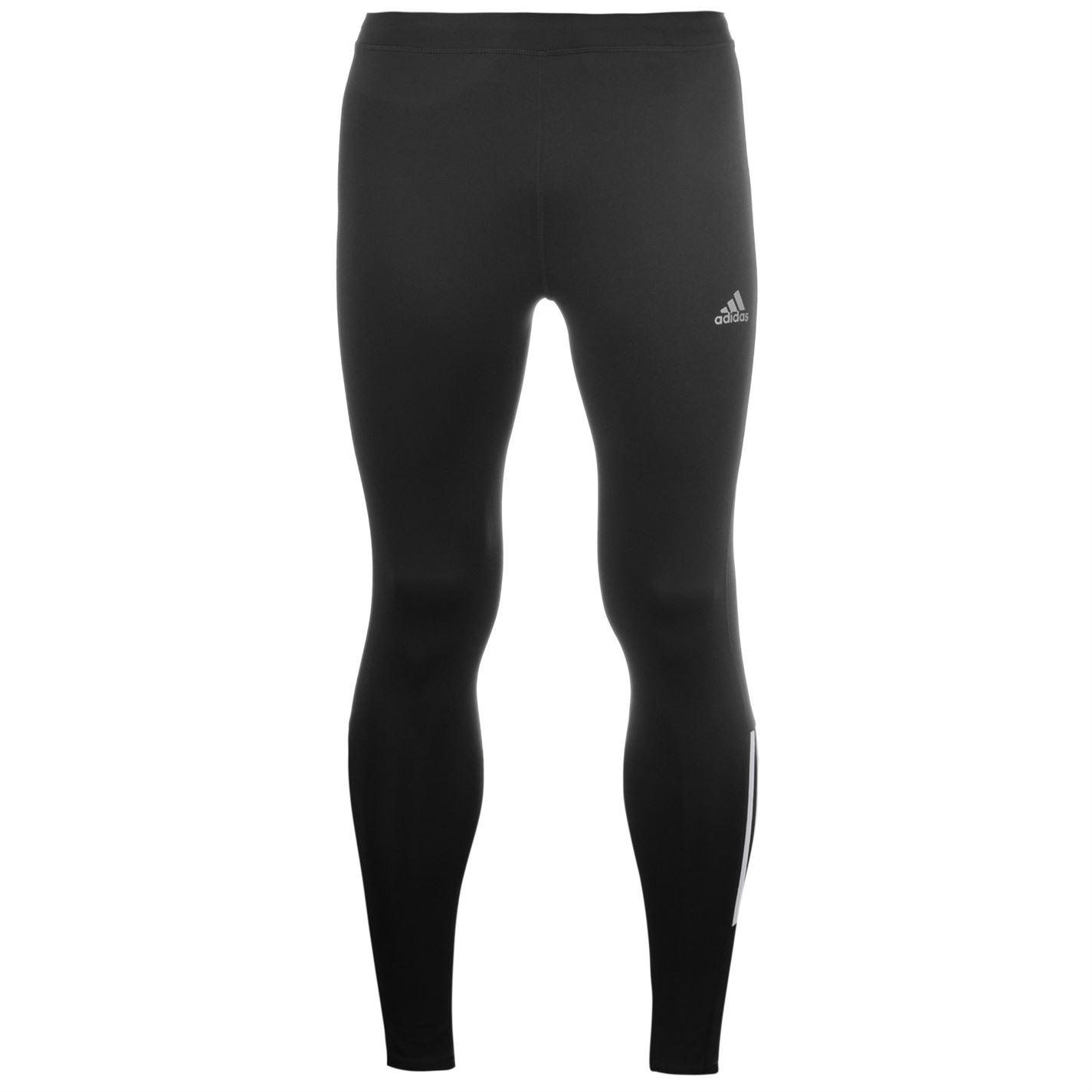 Adidas Questar Long Running Tights Mens
