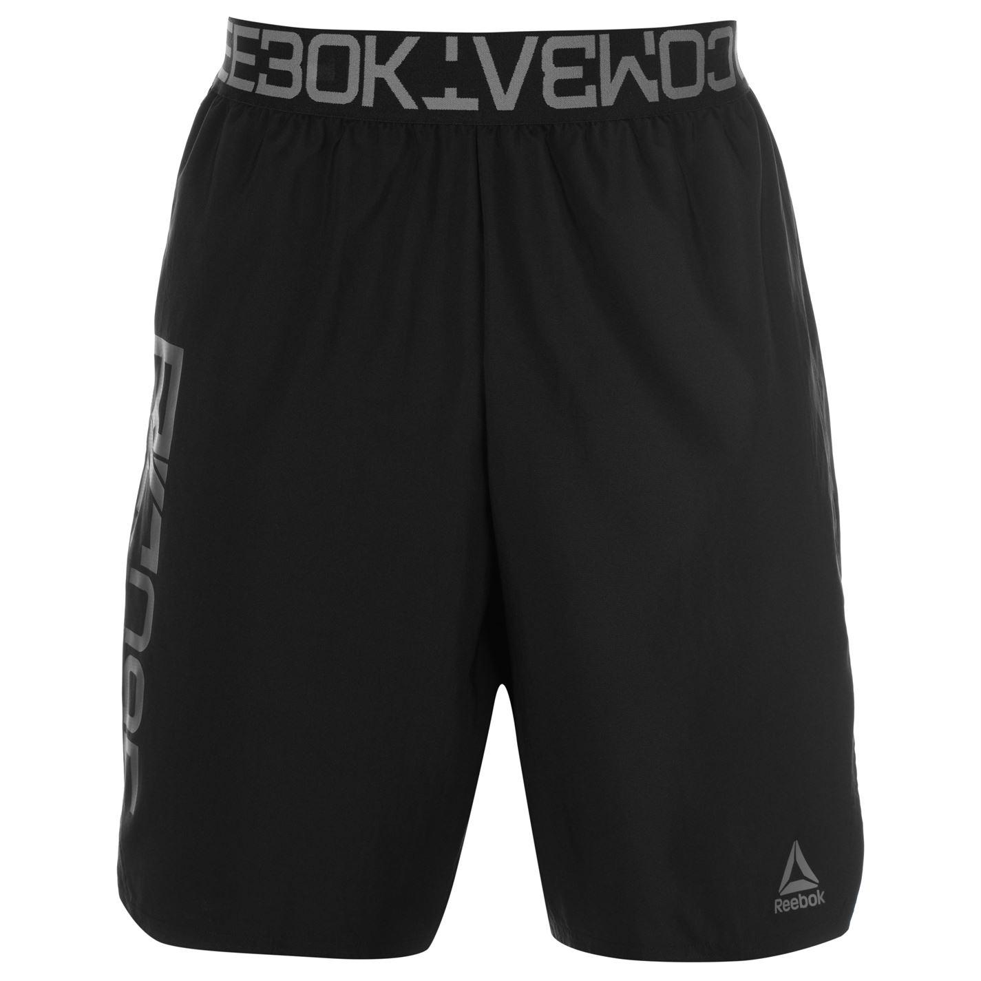 Reebok Boxing Shorts Mens