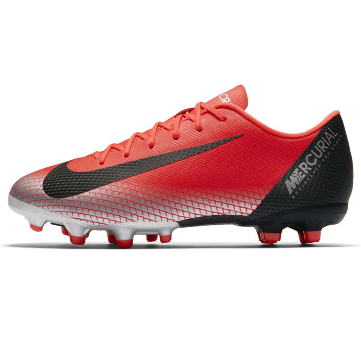 kopačky Nike Mercurial Vapor Academy CR7 detské FG