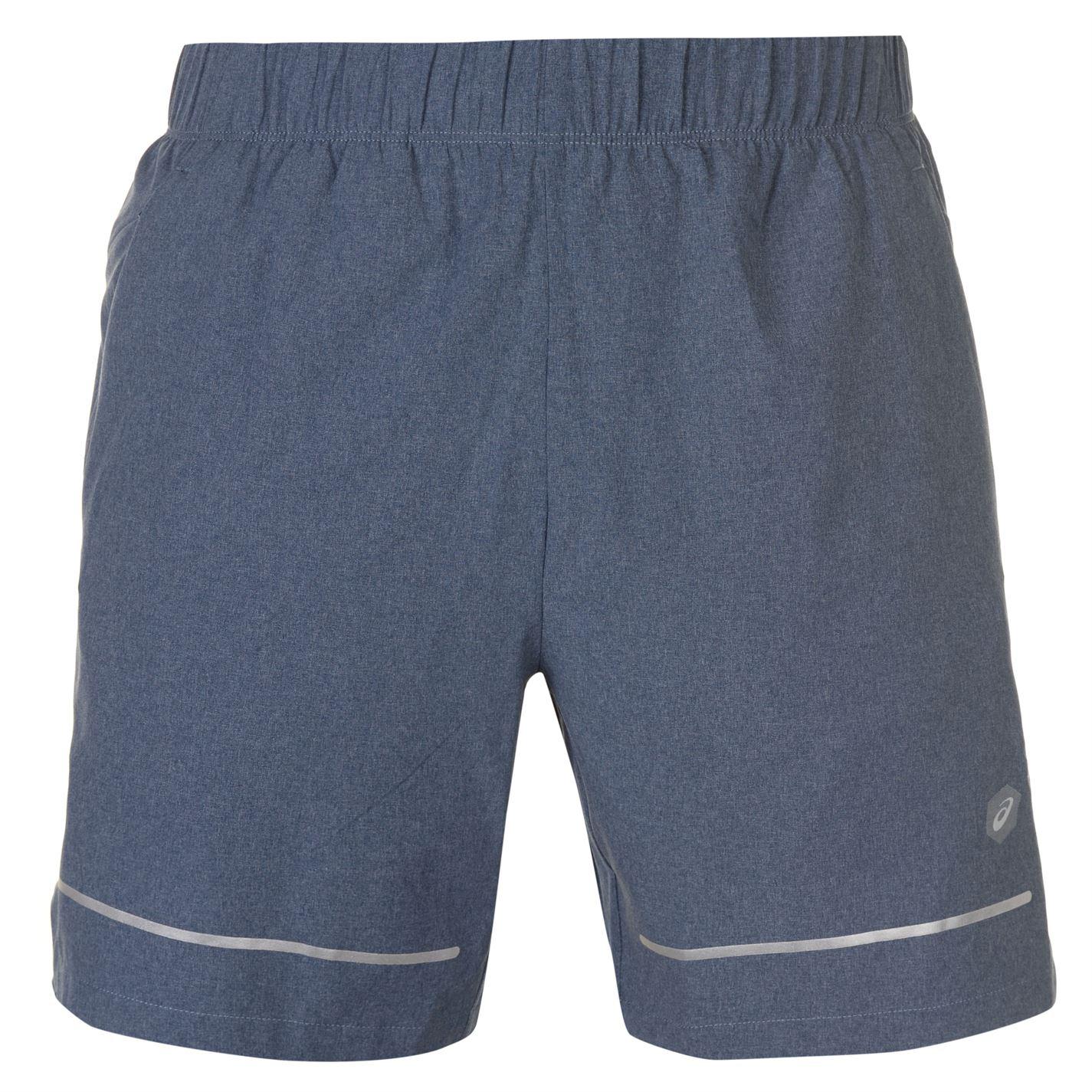 Asics LS 7inch Shorts Mens