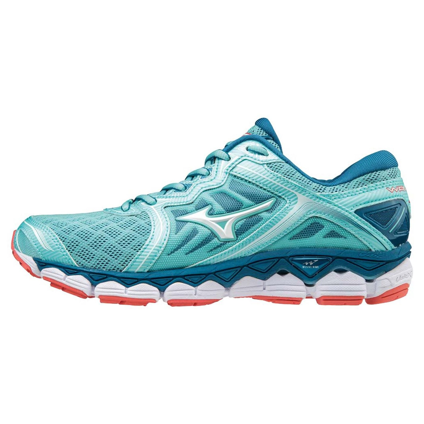 Mizuno Wave Sky Ladies Running Shoes