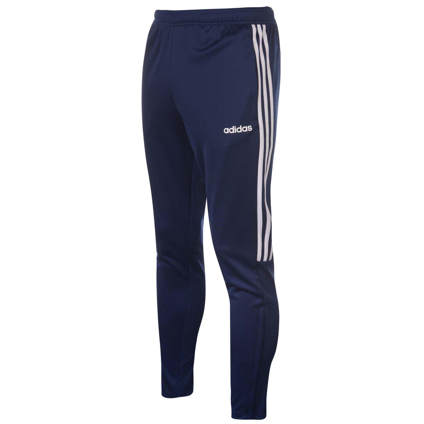 Pánske tepláky Adidas 3 Stripe Sereno