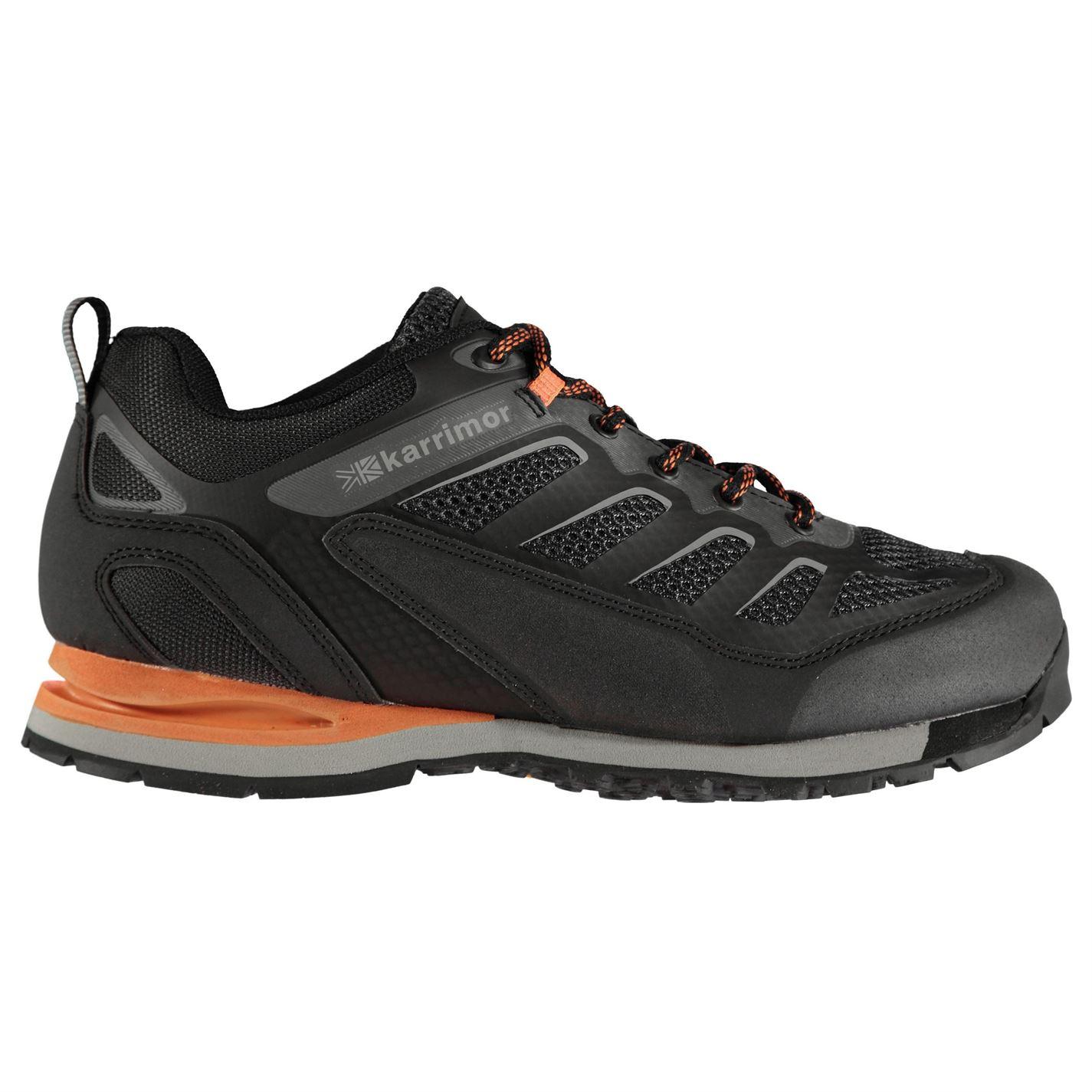 Karrimor Atomic Pro pánske vychádzkové topánky