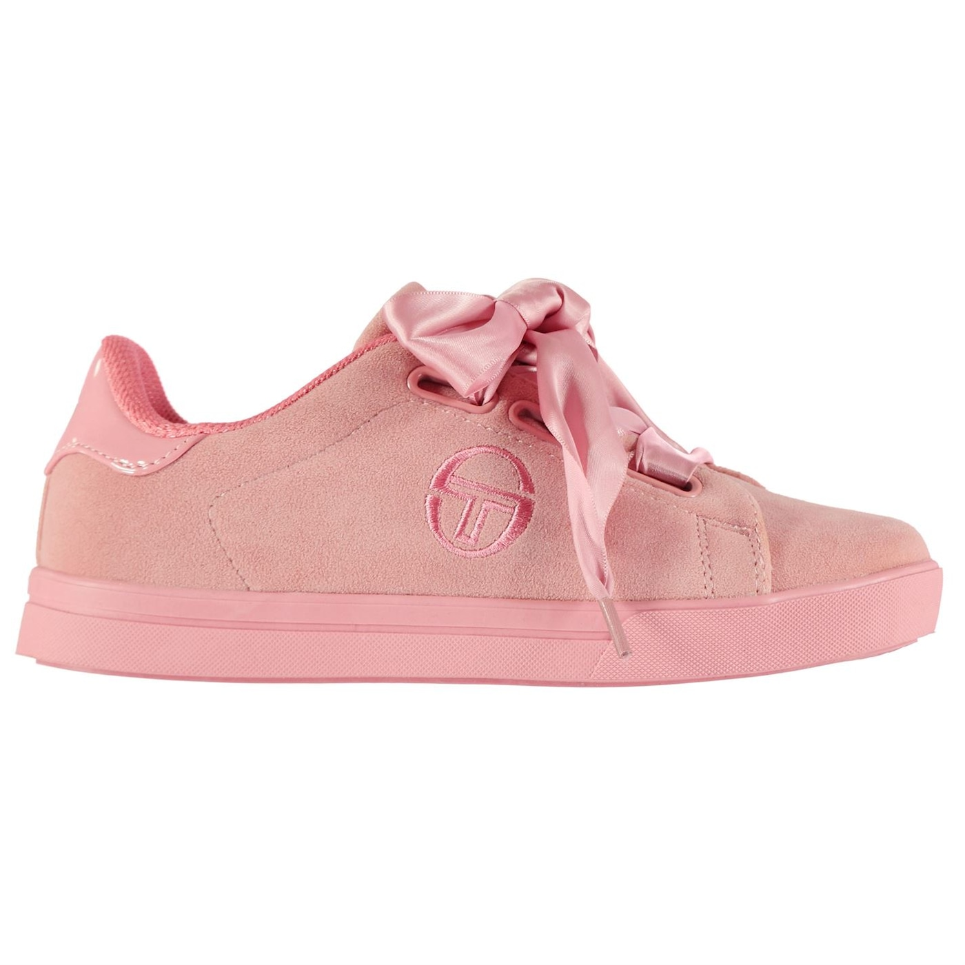 Sergio Tacchini For Her Glam Trainers Ladies