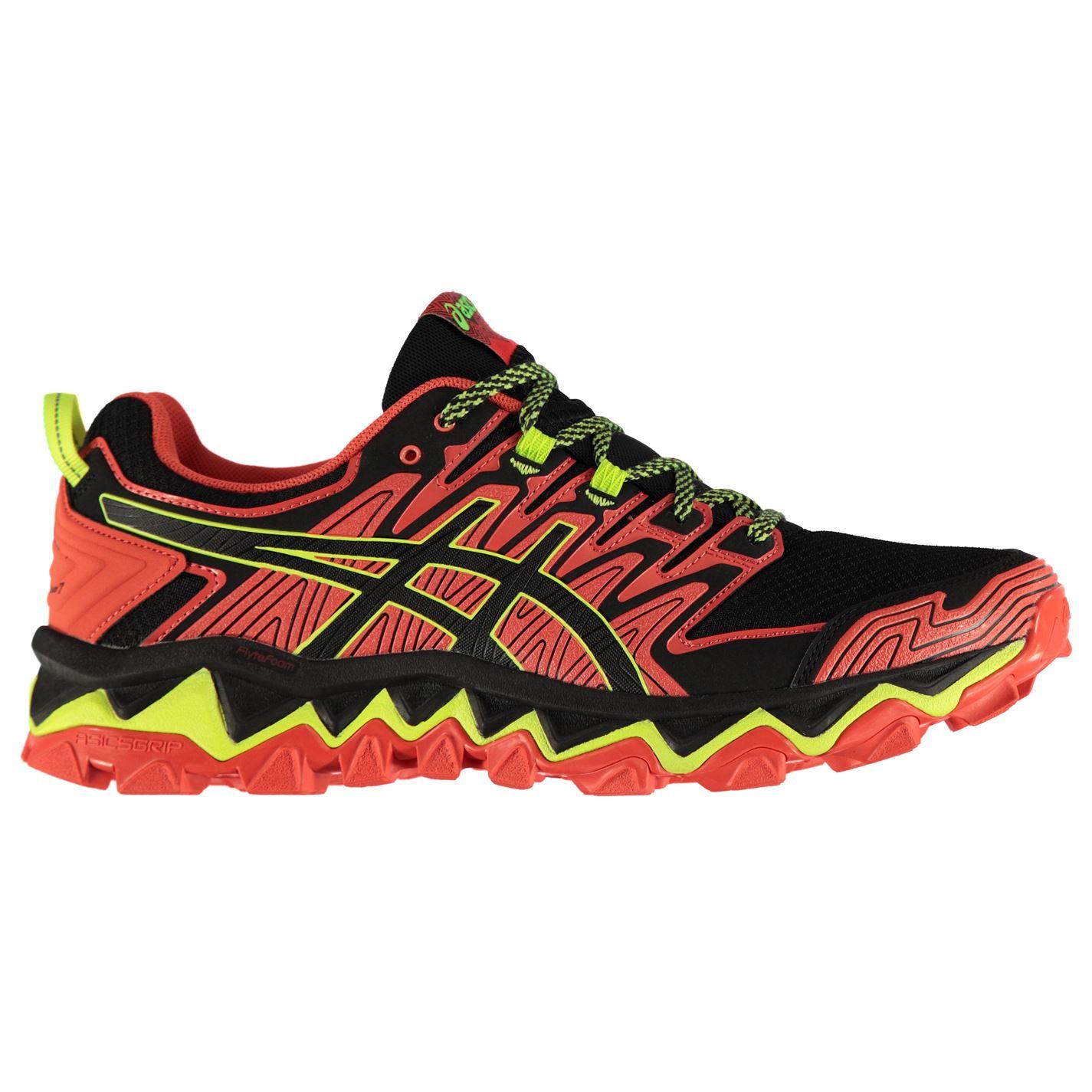 Asics GEL FujiTrabuco 7 Mens Running Shoes